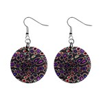 abstract_formula_wallpaper-387800 1  Button Earrings