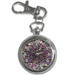 abstract_formula_wallpaper-387800 Key Chain Watch