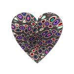 abstract_formula_wallpaper-387800 Magnet (Heart)