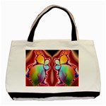 Cyber_Mirror-364694 Classic Tote Bag (Two Sides)