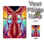 Cyber_Mirror-364694 Multi-purpose Cards (Rectangle)