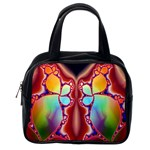 Cyber_Mirror-364694 Classic Handbag (One Side)