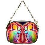 Cyber_Mirror-364694 Chain Purse (One Side)