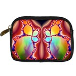 Cyber_Mirror-364694 Digital Camera Leather Case