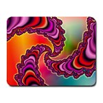 Cool_Fractal-818879 Small Mousepad