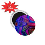 space-colors-2-988212 1.75  Magnet (10 pack)