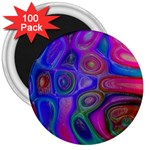 space-colors-2-988212 3  Magnet (100 pack)