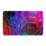space-colors-2-988212 Magnet (Rectangular)