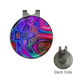 space-colors-2-988212 Golf Ball Marker Hat Clip