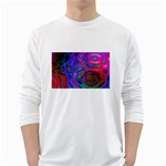 space-colors-2-988212 Long Sleeve T-Shirt