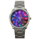 space-colors-2-988212 Sport Metal Watch