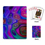 space-colors-2-988212 Playing Cards Single Design