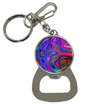 space-colors-2-988212 Bottle Opener Key Chain