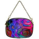 space-colors-2-988212 Chain Purse (One Side)
