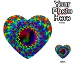 goa2-97848 Multi-purpose Cards (Heart)
