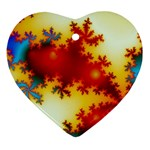 goglow-153133 Ornament (Heart)