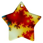 goglow-153133 Ornament (Star)