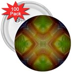 Bobo-660847 3  Button (100 pack)