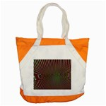 Spiral-Abnorm%2001-601877 Accent Tote Bag