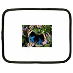 butterfly_4 Netbook Case (XXL)