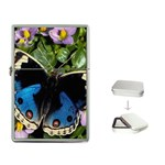 butterfly_4 Flip Top Lighter