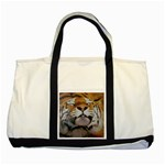 wallpaper_15015 Two Tone Tote Bag