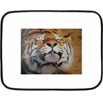 wallpaper_15015 Mini Fleece Blanket(Two Sides)