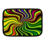 hippy-550591 Netbook Case (Medium)