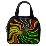 hippy-550591 Classic Handbag (One Side)