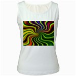 hippy-550591 Women s Tank Top