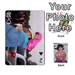 betts family - Playing Cards 54 Designs