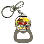 Taken-Tattoo-Belt-Buckle Bottle Opener Key Chain
