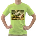 2-1252-Igaer-1600x1200 Green T-Shirt