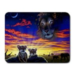 2-77-Animals-Wildlife-1024-010 Small Mousepad