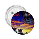 2-77-Animals-Wildlife-1024-010 2.25  Button