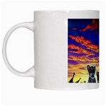 2-77-Animals-Wildlife-1024-010 White Mug