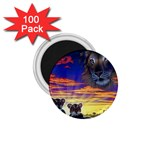 2-77-Animals-Wildlife-1024-010 1.75  Magnet (100 pack)