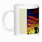 2-77-Animals-Wildlife-1024-010 Night Luminous Mug