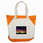 2-77-Animals-Wildlife-1024-010 Accent Tote Bag
