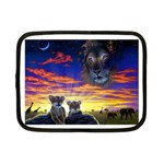 2-77-Animals-Wildlife-1024-010 Netbook Case (Small)