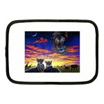2-77-Animals-Wildlife-1024-010 Netbook Case (Medium)