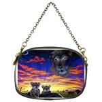 2-77-Animals-Wildlife-1024-010 Chain Purse (Two Sides)