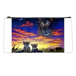 2-77-Animals-Wildlife-1024-010 Pencil Case