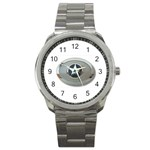 BuckleA270 Sport Metal Watch