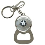 BuckleA270 Bottle Opener Key Chain