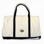 BuckleA270 Two Tone Tote Bag