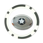 BuckleA270 Poker Chip Card Guard