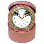 Eyes2 Jewelry Case Clock