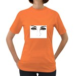 Eyes2 Women s Dark T-Shirt