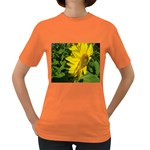 flowers_30 Women s Dark T-Shirt